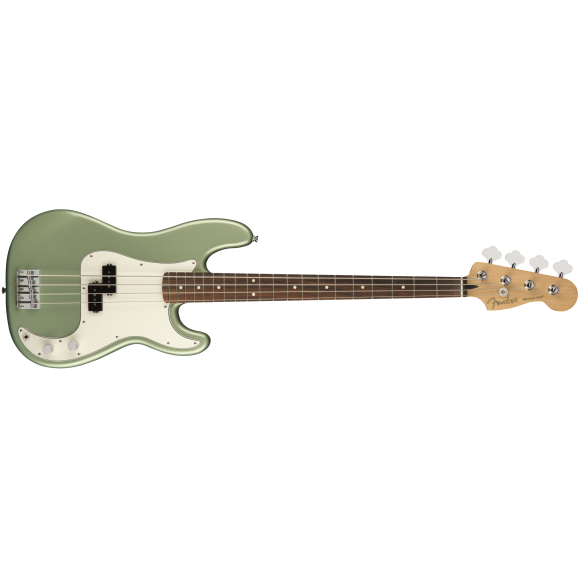 Fender Players Series Precision Bass - Sage Green Metallic