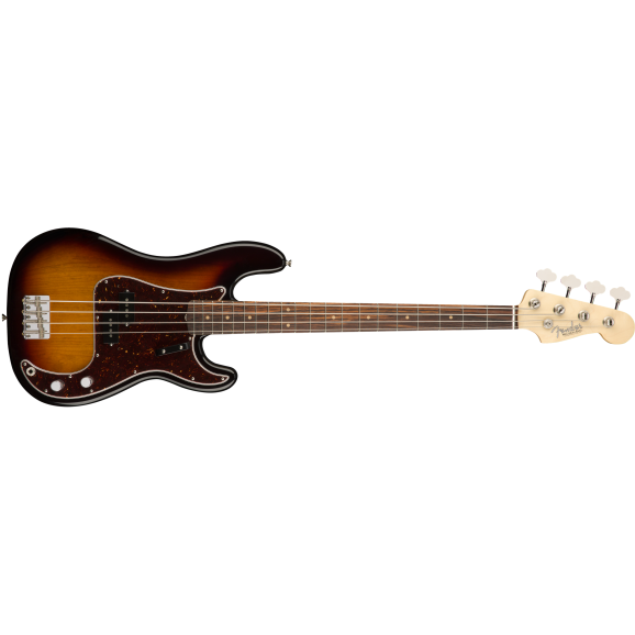 Fender American Original 60's Precision Bass 3-color Sunburst