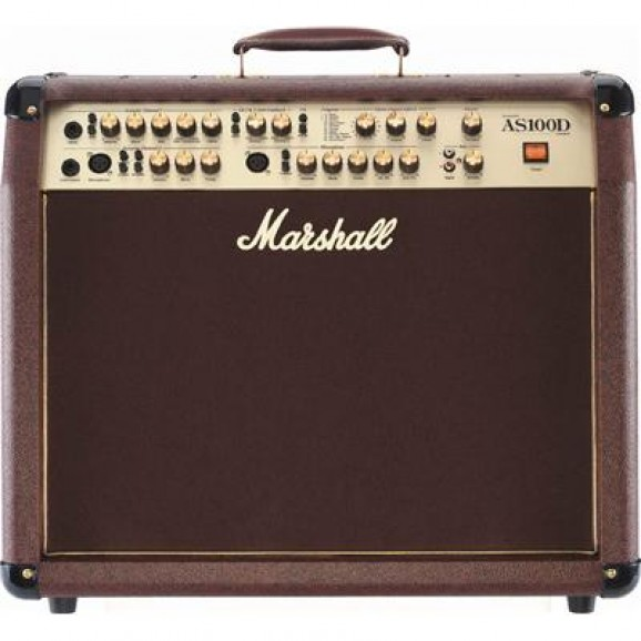 Marshall AS100D 100w Acoustic Amplifier
