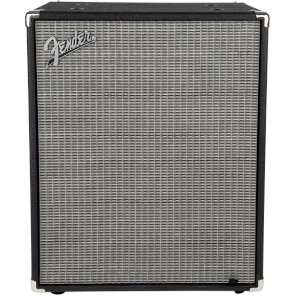 Fender Rumble 210 2 x 10 Bass Cabinet V3