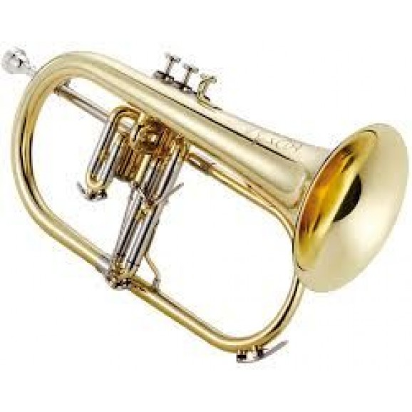 Jupiter 1246RL Tribune Flugel Horn