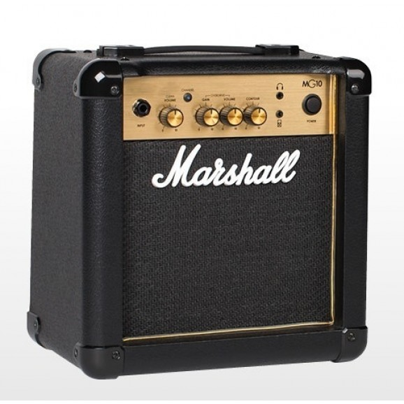 Marshall MG10G 10W Gold Combo