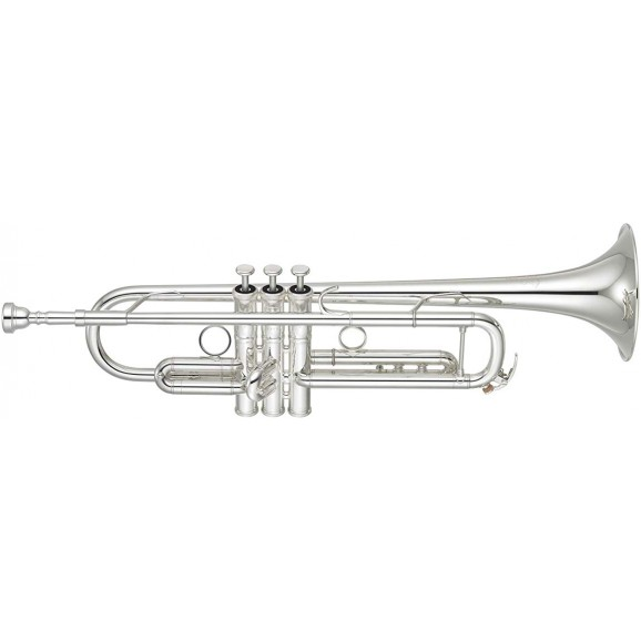Yamaha YTR8335GS Xeno Professional Trumpet (YTR-8335GS)