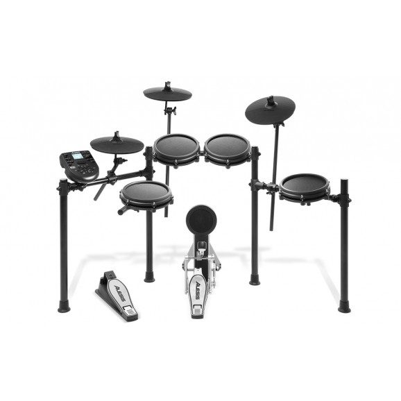 Alesis Nitro Mesh 5 piece Electric Drum Kit