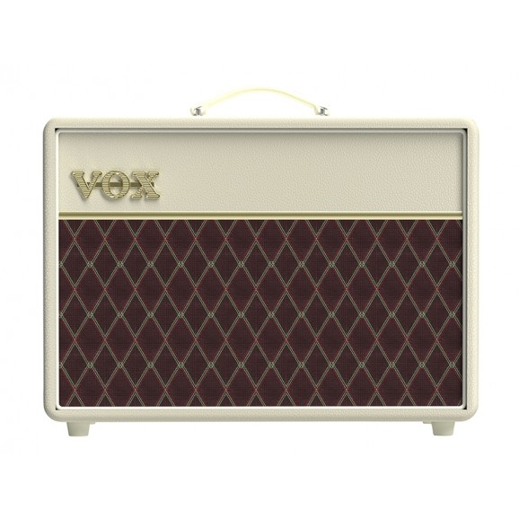 Vox AC10C1-CB Cream Bronco Limited Edition