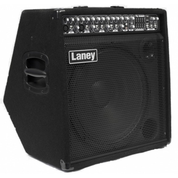 Laney Audiohub 300w Multi Amp