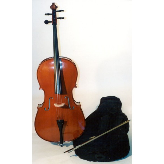 Stentor Student 1 Cello Outfit 4/4