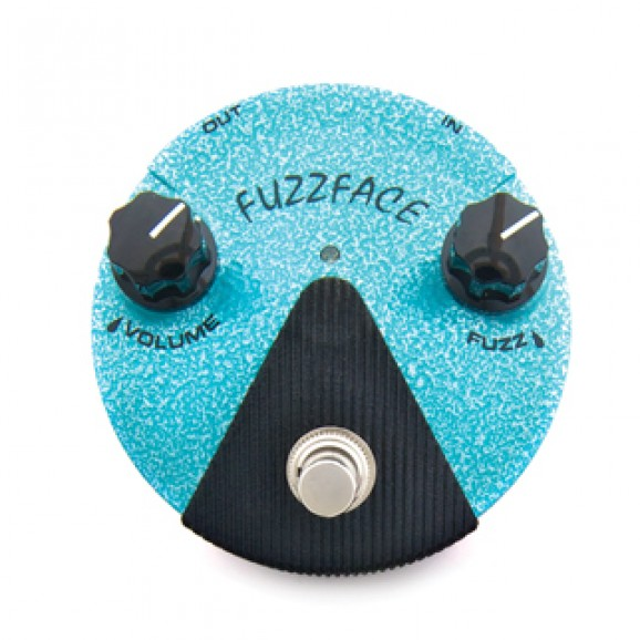 Jimi Hendrix Fuzz Face Mini Distortion