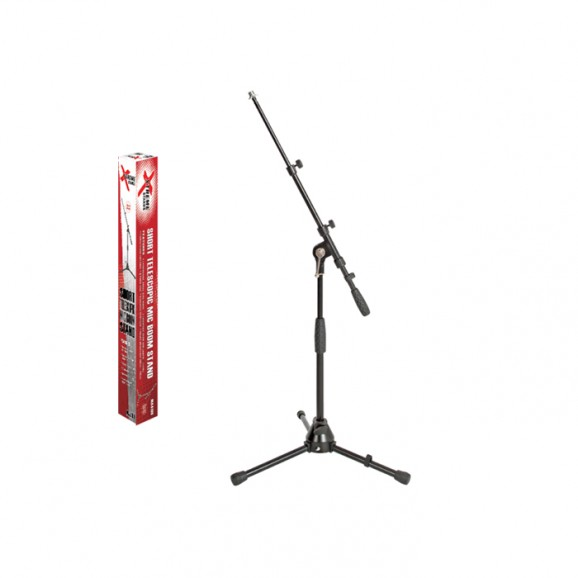 XTreme Extra Microphone Short Boom Stand
