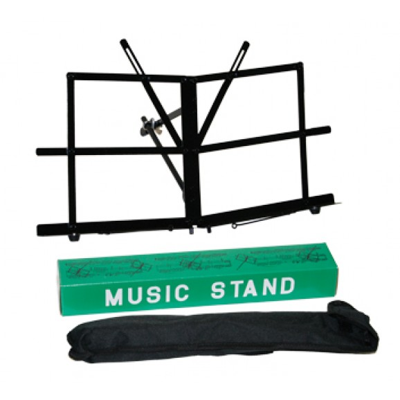 CPK - Black plated table top music stand
