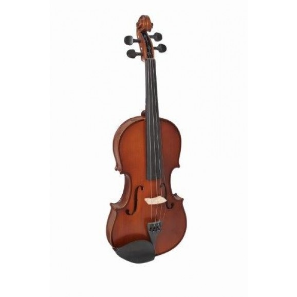 Stentor Student II 4/4 Size Violin w/Hard Case