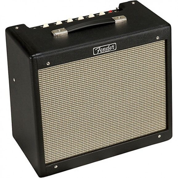 Fender Blues Junior IV 15w Guitar Amplifier