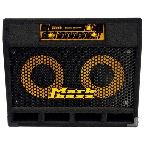 "Mark Bass CMD 102P 2 x 10"" bass Combo"