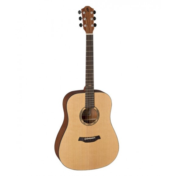 Baton Rouge AR11C/D Dreadnought Cedar