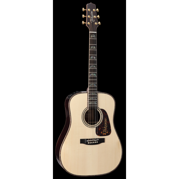TAKAMINE CP7D-ADI 2015 Custom Shop