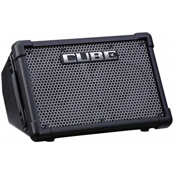 Roland Cube Street EX Battery Powered Stereo Amp
