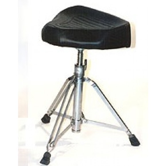 DXP 191 Heavy Duty Saddle type drum throne