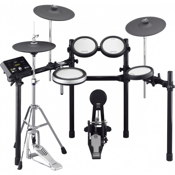 Yamaha DTX562PLUS Electronic Drum Kit Package