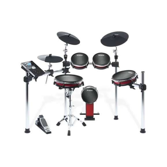 Alesis Crimson II  5-pce Electronic Kit