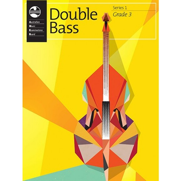 AMEB Double Bass Series 1 Grade 3