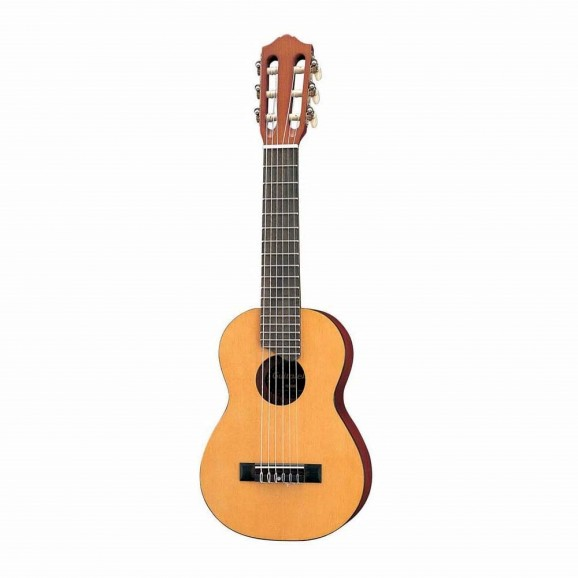 Yamaha GL1 Guitalele W/Bag - Natural