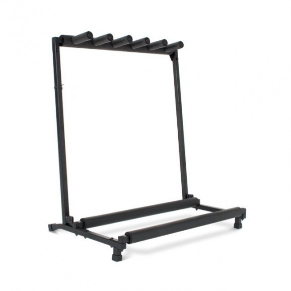 Xtreme GS805 5 Guitar Multi Stand