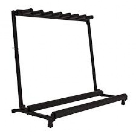 Xtreme GS807 7 Guitar Multi Stand