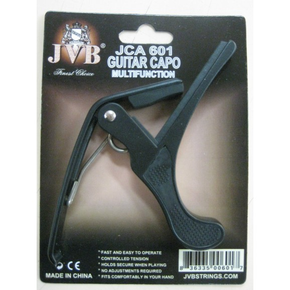 JVB Multifunctional Capo