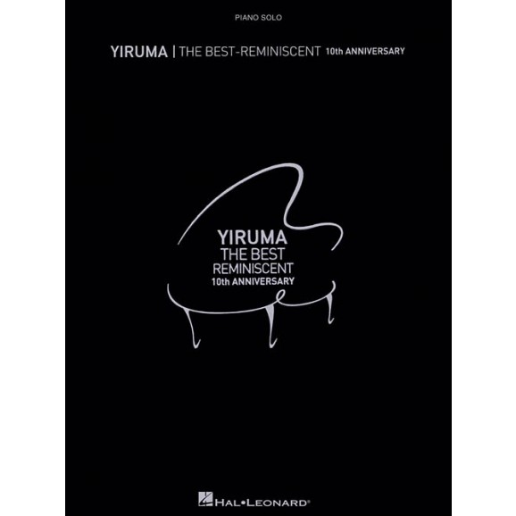 Yiruma Best Reminiscent 10th Anniversary