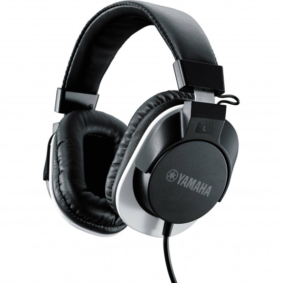 Yamaha HPH-MT120 Studio Headphones