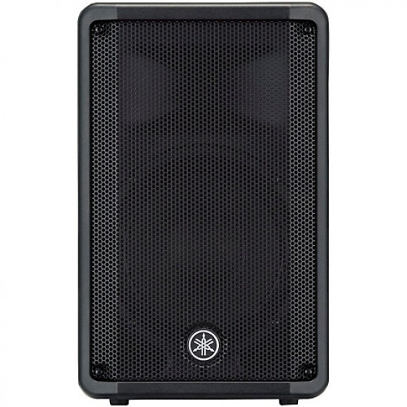 YAMAHA DBR10 ACTIVE 700 Watts POWERED SPEAKER