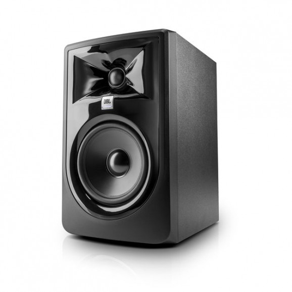 "JBL LSR305P MKII 5"" Powered Studio Monitor"