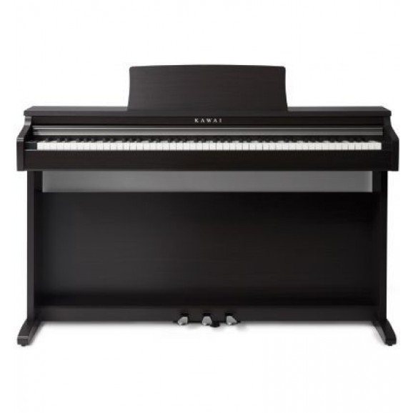 Kawai KDP110 Ebony Satin Digital Piano