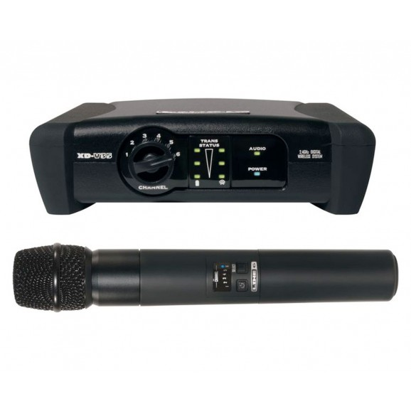 Line 6 XD-V35 Wireless Handheld Microphone System