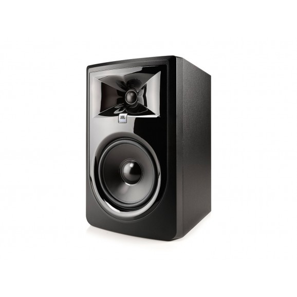 JBL LSR306MKII 6.5-Inch Two-way Studio Monitor