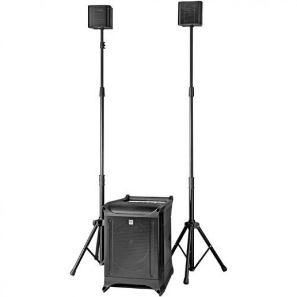 HK Audio Nano 608i PA System w/ Bluetooth