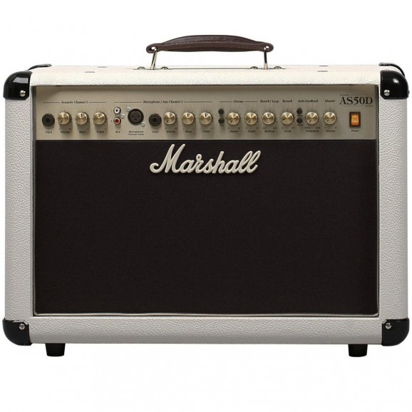 Marshall AS50DC 50w Acoustic Amplifier