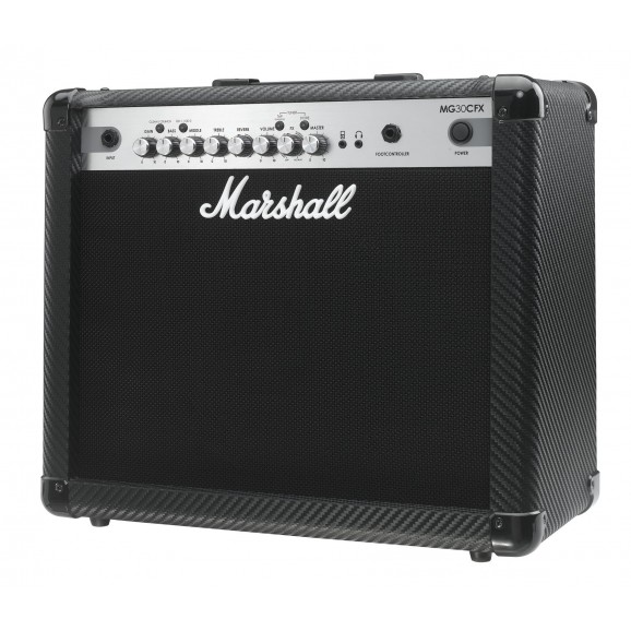 Marshall MG30CFX Guitar Amplifier