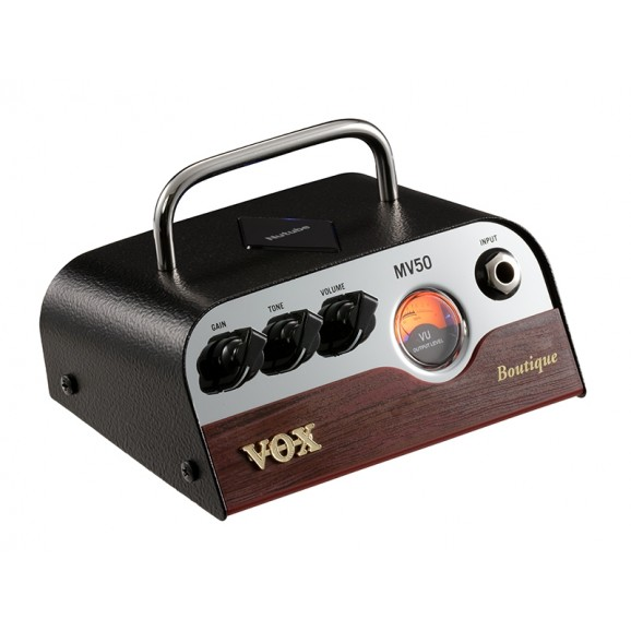 Vox MV50 Boutique Guitar Amplifier Head