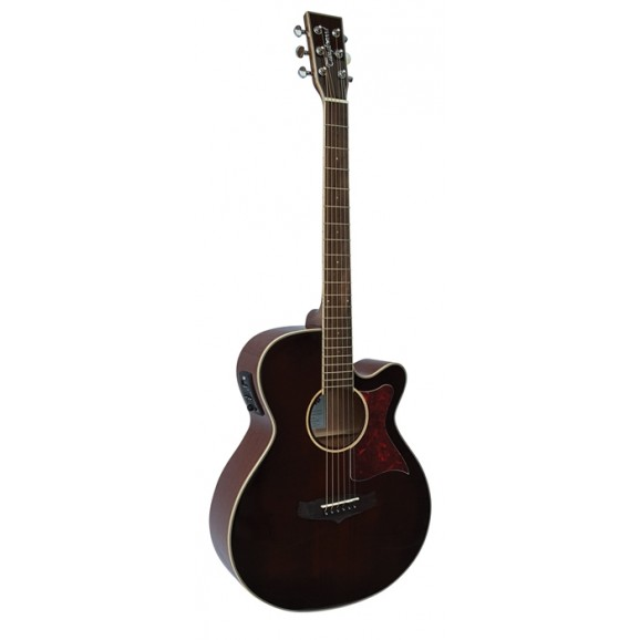 Tanglewood TW4WB SF Whiskey Barrel