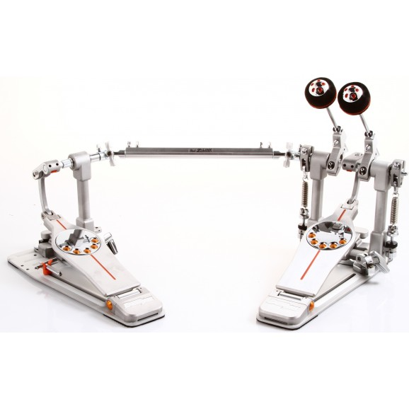Pearl Eliminator Demon Drive Direct Double Kick Pedal
