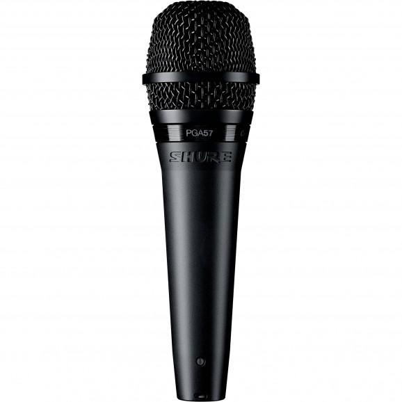 Shure PGA57 Instrument Microphone