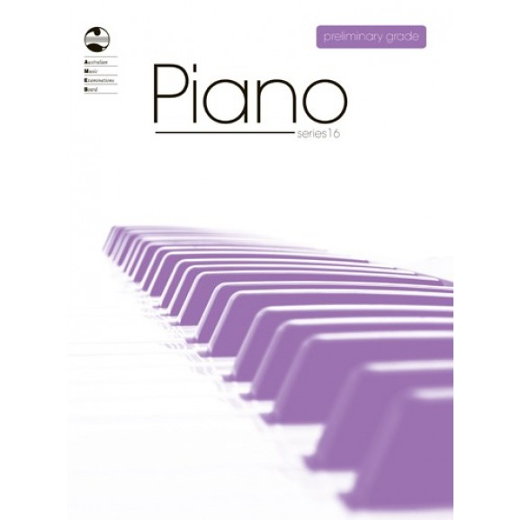 AMEB Piano Series 16 Preliminary