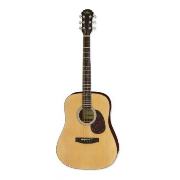 Aria ADW-01 Acoustic Natural