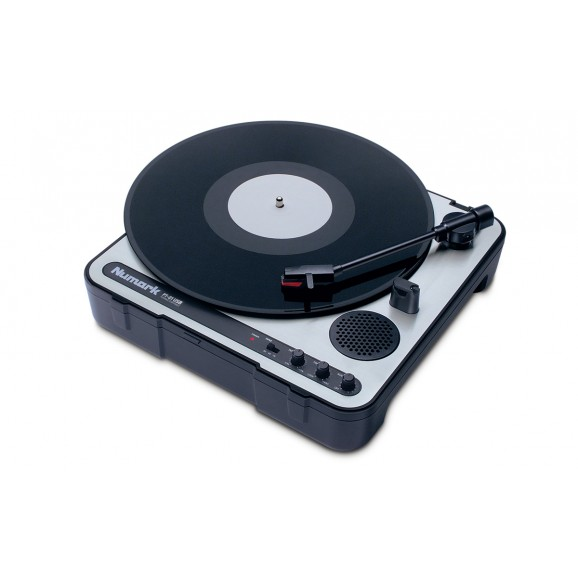 Numark Portable Turntable