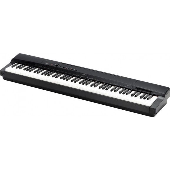 CASIO PRIVIA PX160BK DIGITAL PIANO  BLACK