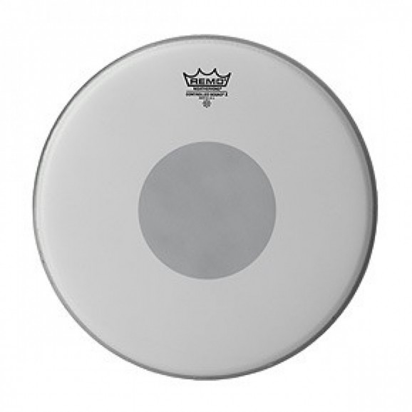 "Remo 14"" Controlled Sound Coated"