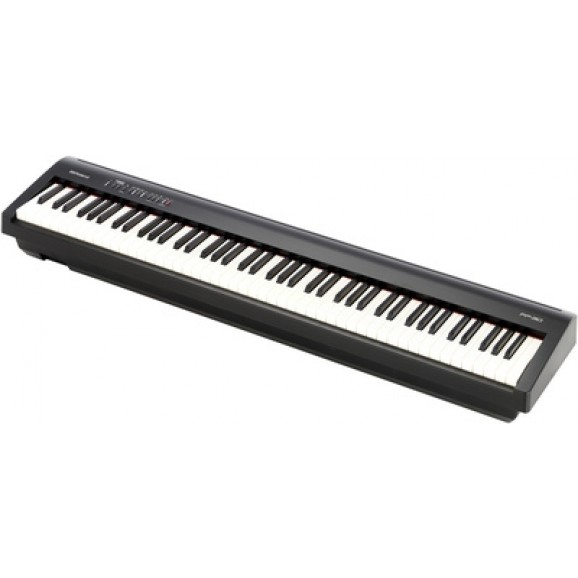 Roland FP-30BK Compact Digital Piano