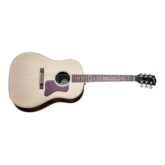 Gibson J-29 Rosewood - Antique Natural