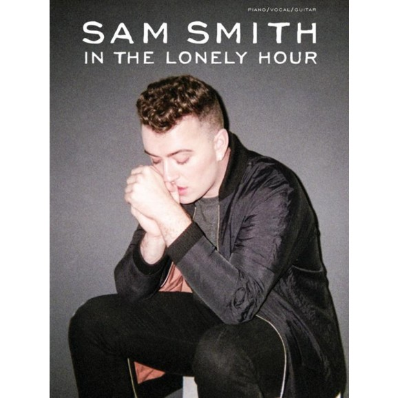 Sam Smith - In The Lonely Hour PVG